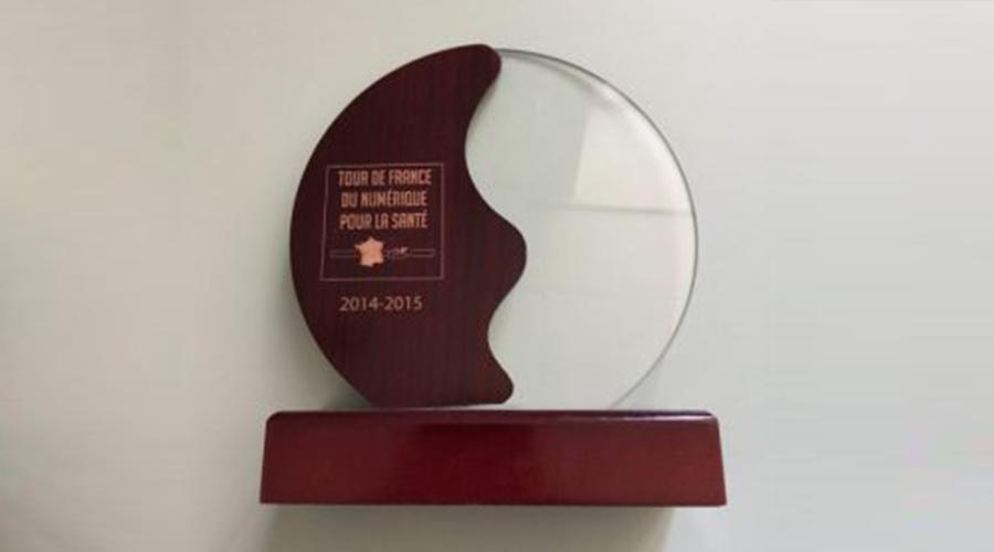 Prix : On a gagné l'étape régionale de ce tour de France