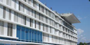 Première journée de réflexion sur l'hôtellerie hospitalière @ Hôpital de Cannes  | Cannes | Provence-Alpes-Côte d'Azur | France