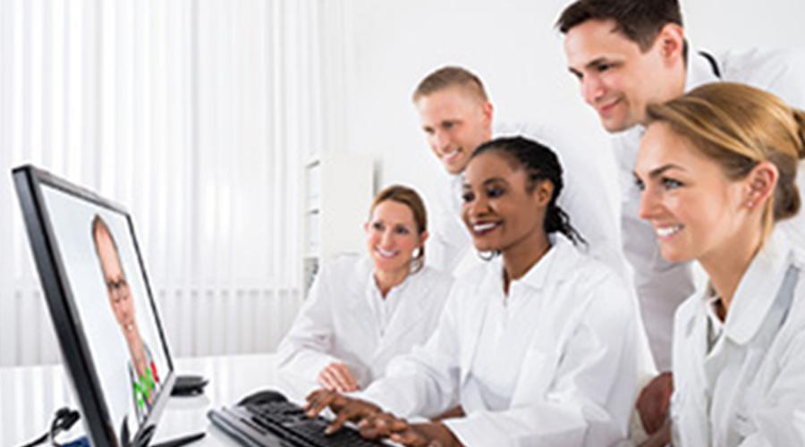 MOOC Initiation à la e-santé