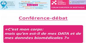 Conférence Débat Espace Ethique Azuréen @ Maison des Associations - Nice